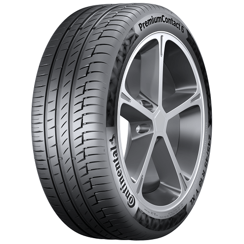 CONTINENTAL TYRES SPORT CONTACT