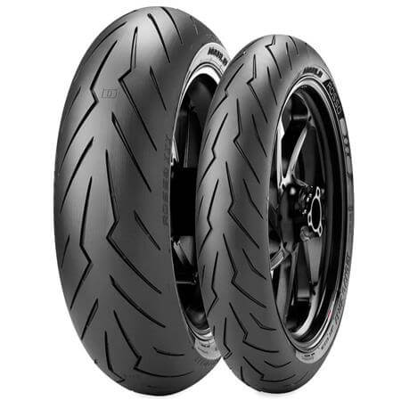 pirelli motorcycle tires Dubai